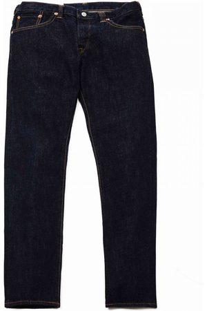 Edwin Jeans Loose Straight Rainbow Selvedge Denim
