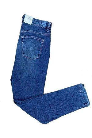 Mac Jeans Mac Skinny Jean 5457 0356L D432 Authentic