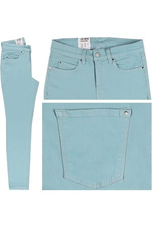 Mac Jeans Mac Dream 5402 0353 Chic Soft Turquoise Tiffany Jeans 144R