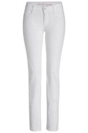 Mac Jeans Mac Dream 5401 Jeans Straight Leg D010
