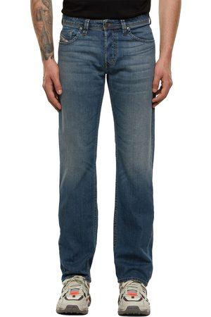 Diesel Larkee 9EI Straight Stretch Jeans