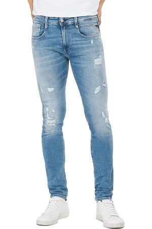 Replay Anbass 573 Bio Slim Fit Jeans