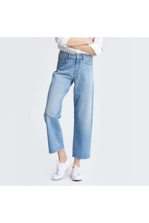 Denham Bardot Wide Leg Jeans
