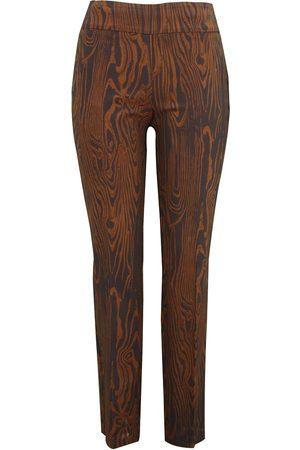 """Up Pants 66578 Techno 31"""" Slim Leg Pull On Trouser"""