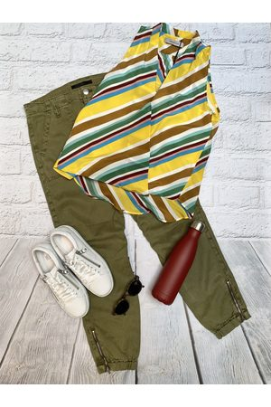 Mac Jeans Mac Day Chino Worker 2383 0404 351R