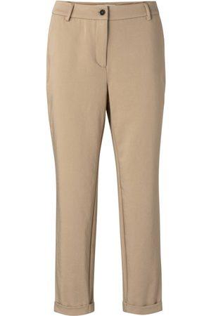 YaYa Women Bootcut & Flares - Relaxed pantalon nutshell
