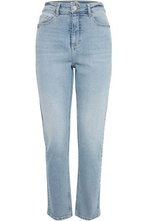 B.Young B Young ByKaton ByFvkatrine Relaxed Jeans Light