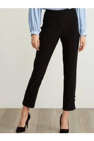 Joseph Ribkoff High Rise Capri Trousers 211117 (A)