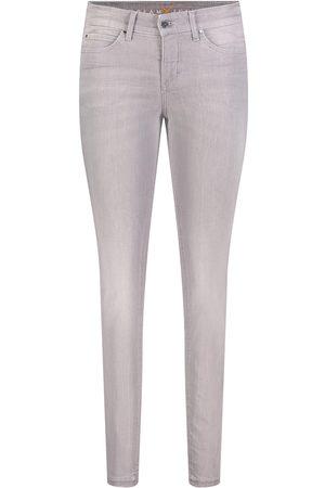 Mac Jeans Women Skinny - Mac Dream Skinny 5402 Jeans Summer Used D323