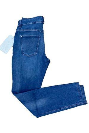 Mac Jeans Mac Dream Skinny Jeans 5402 0355 D592 Mid