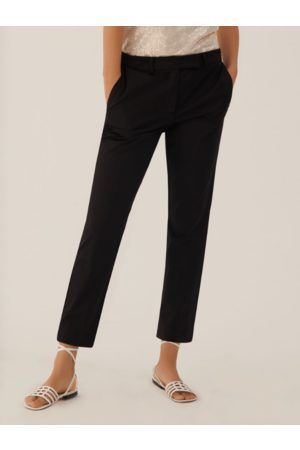 MARELLA ALFONSA Slim Fit Trousers 31311012 004