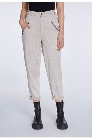 Set Fashion Set Casual Slim Trousers
