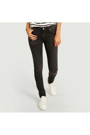 Nudie Skinny Lin jeans Worn Jeans