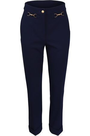 Moschino Boutique Stretch Twill Trousers