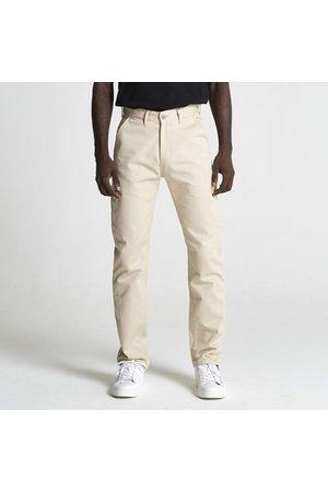 F I E L D S Cotton Twill Straight Leg Trouser