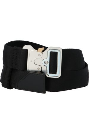 1017 ALYX 9SM MEN'S AAUBT0001FA03GRY0002 OTHER MATERIALS BELT