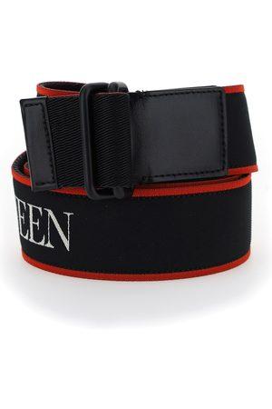 Alexander McQueen MEN'S 6472691AAAV1092 BELT
