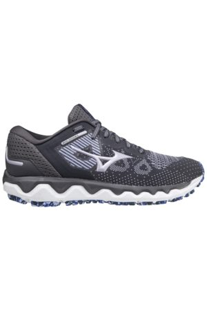 Mizuno Men Sneakers - Wave Inspire 16 Waveknit - Mens Running Shoes