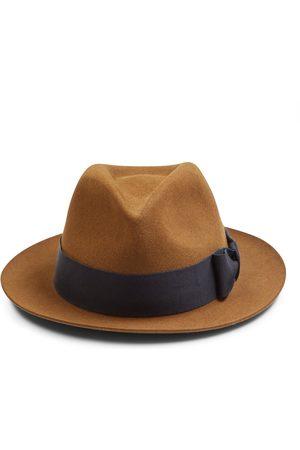 Christy's Hats Christys' Bond Fur Trilby Hat