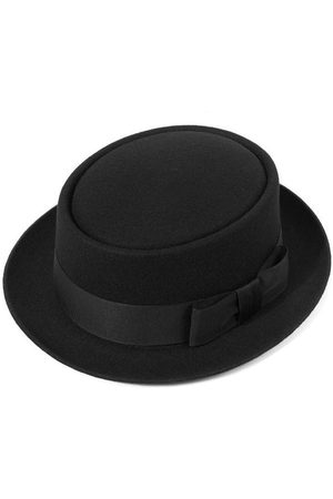 Christy's Hats Christys' Pork Pie Wool Felt Hat