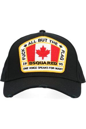Dsquared2 MEN'S BCM401105C000012124 COTTON HAT