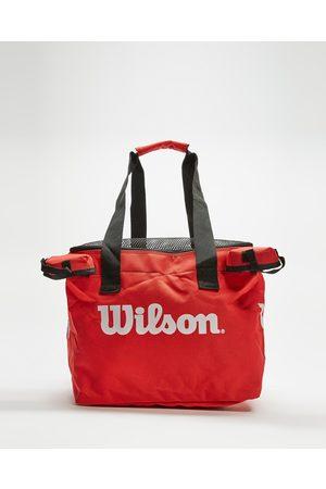 Wilson Bags - Tennis Teaching Cart - All Team Sports Tennis Teaching Cart