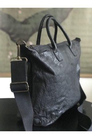 Collard Manson WDTS weekender bag