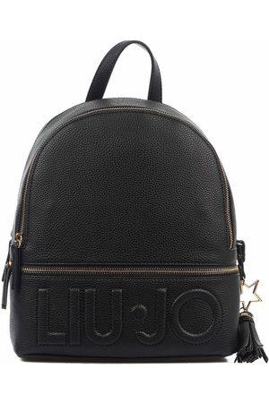 Liu Jo Women Backpacks - WOMEN'S AF0211E008622222NERO BACKPACK