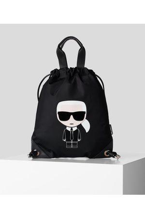 Karl Lagerfeld K / Ikonik Backpack Plate