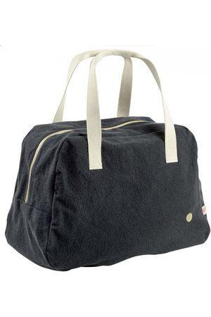 La cerise sur le gâteau Women Travel Bags - Weekend Bag in Iona Caviar