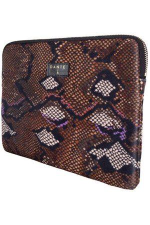 Dante6 Women Handbags - Loupa Snake Print I-Pad Case