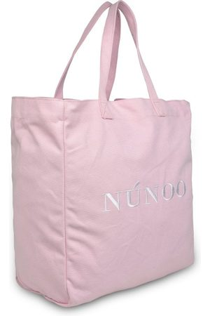 Nunoo Big Tote Recycled Canvas in Light 75350331