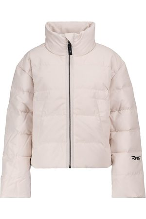 Reebok Quilted down jacket