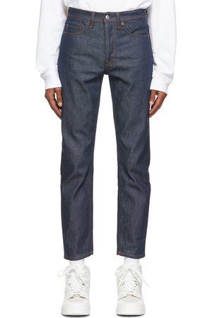 Acne Studios Indigo Slim Tapered Jeans