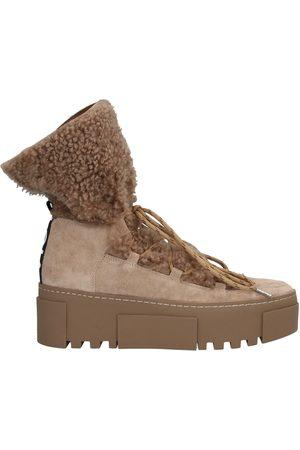 vic matiè Women Ankle Boots - Ankle boots