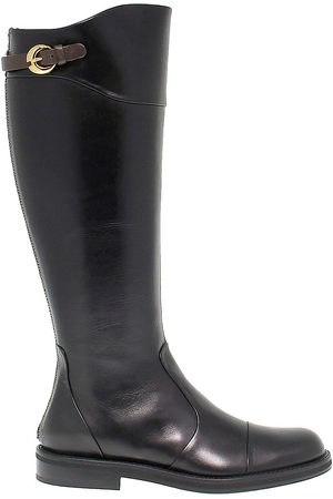 Fabi WOMEN'S 5816 LEATHER BOOTS