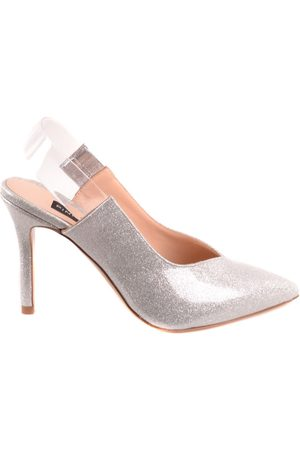 Pinko Heels in