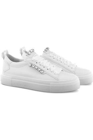 Kennel & Schmenger Kennel and Schmenger Calf Skin Sneakers 51-22539-627