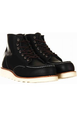 """Red Wing Women's 3373 Heritage 6"""" Moc Toe Boot"""