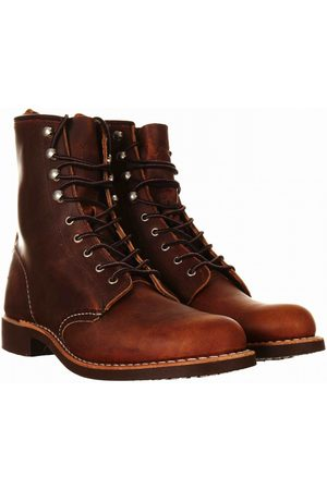 Red Wing Women's 3362 Heritage Silversmith Boot