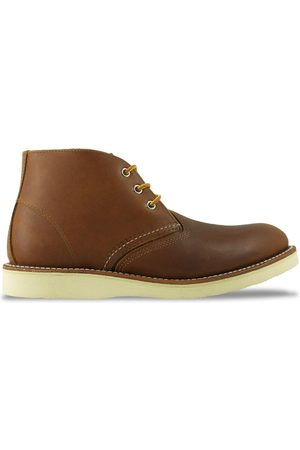 Red Wing 3140 Classic Leather Chukka Boot