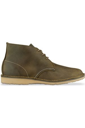 Red Wing 3327 Weekender Chukka Boot