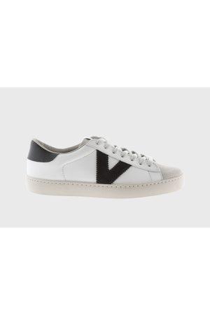 Victoria Women Sneakers - Berlin Trainers- 1126142- antracita