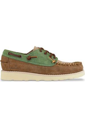 Sebago Campsides Cayuga Shoes