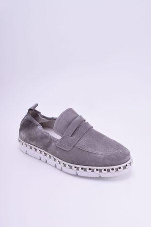 Kennel & Schmenger Malu X Stone Studded Loafer