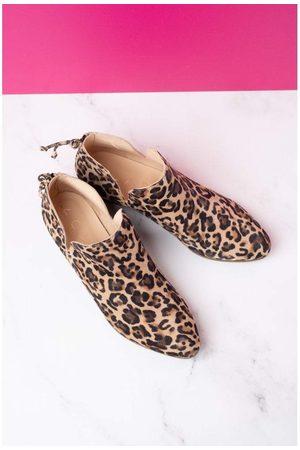 Cara Jaguar Baset Boot