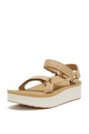 Teva Women Sandals - Flatform Universal Sandals Lark