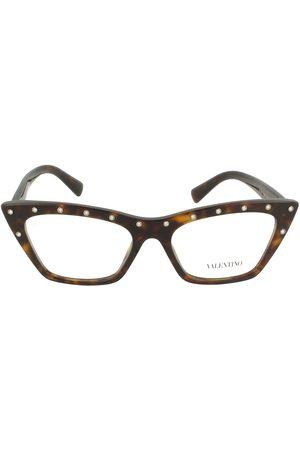 VALENTINO WOMEN'S VA30315002 ACETATE GLASSES