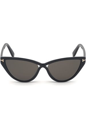 Tom Ford WOMEN'S FT074001A ACETATE SUNGLASSES