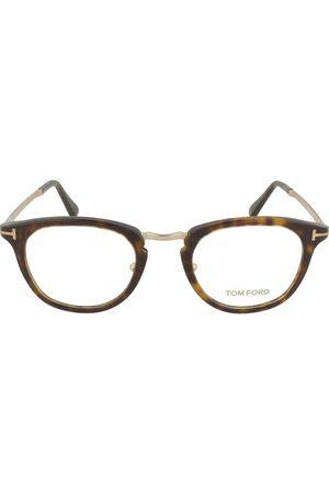 Tom Ford WOMEN'S FT5466052 ACETATE GLASSES